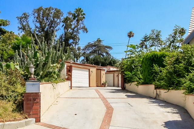5190 Caspar Avenue, Los Angeles, California 90041, 3 Bedrooms Bedrooms, ,4 BathroomsBathrooms,Residential,For Sale,Caspar,819003867
