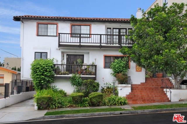 Rental Homes for Rent, ListingId:29895791, location: 1549 POINSETTIA Place # Los Angeles 90046