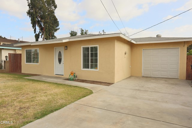 Detail Gallery Image 1 of 1 For 12712 Torch St, Baldwin Park,  CA 91706 - 2 Beds | 1 Baths