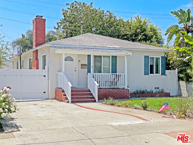 12844 Greene Los Angeles CA 90066