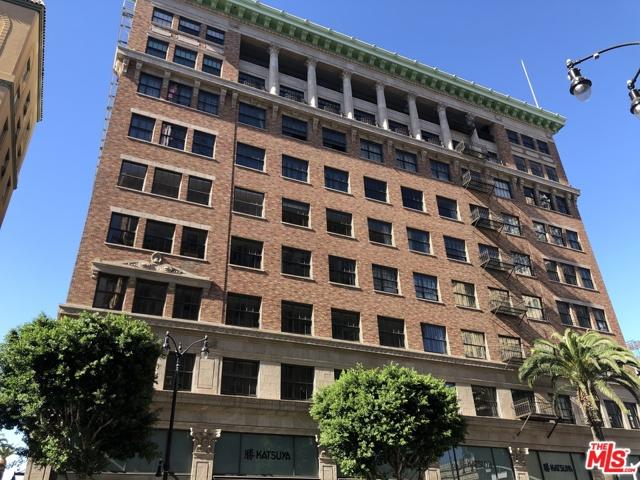 1645 VINE Street Los Angeles CA 90028
