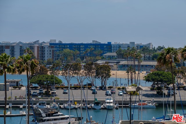 4314 Marina City 218 Marina del Rey CA 90292