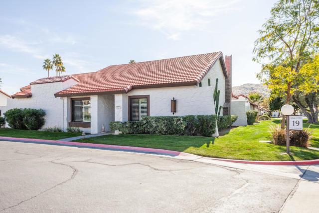 2252 MIRAMONTE Circle Palm Springs CA 92264