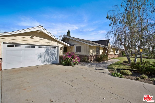 1330 PADONIA Avenue Whittier, CA 90603 is listed for sale as MLS Listing 16163216