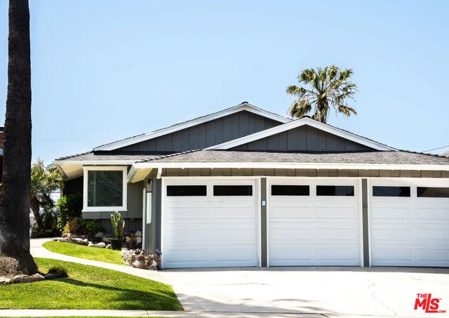 8231 Delgany Ave, Playa del Rey, CA 90293