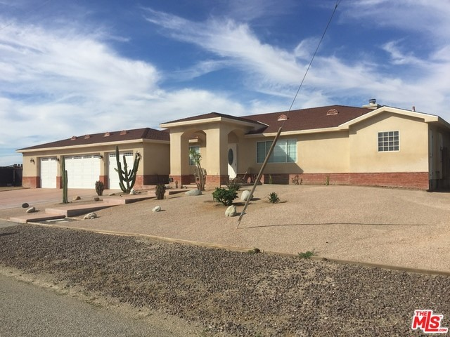 Single Family Home for Sale at 73470 Del Norte Way Thousand Palms, California 92276 United States
