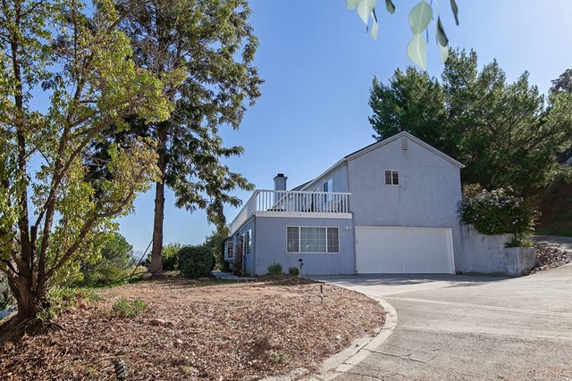 Detail Gallery Image 1 of 1 For 960 Old Mountain View Rd, El Cajon,  CA 92021 - 3 Beds   2/1 Baths