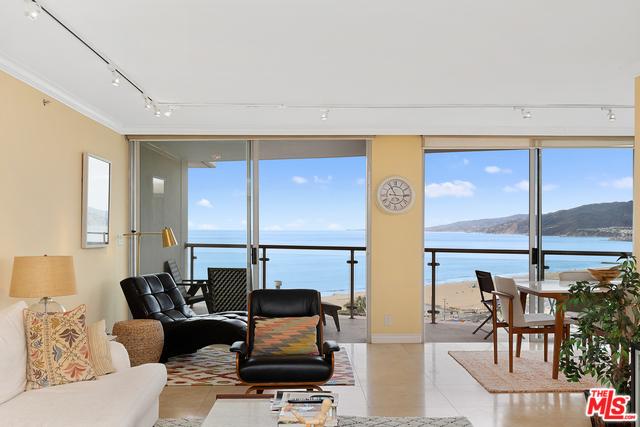 201 OCEAN Ave 509P, Santa Monica, CA 90402