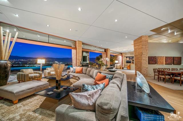 45 Sky Ridge Rd, Rancho Mirage, CA, 92270