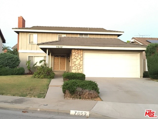 Single Family Home for Rent at 7652 El Rio Verde Circle La Palma, California 90623 United States
