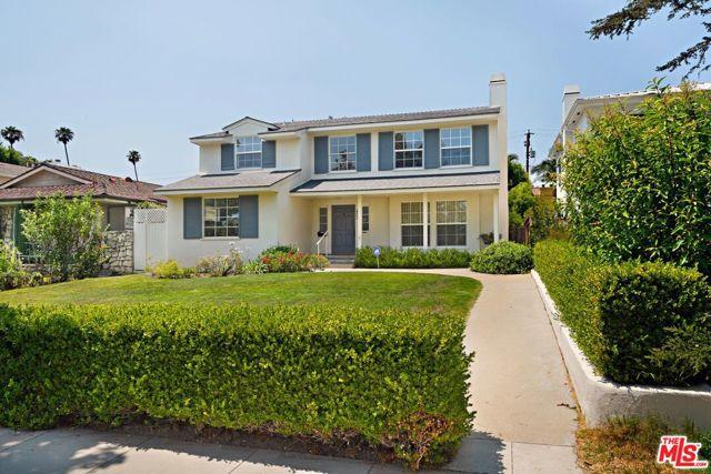 423 Palisades Ave, Santa Monica, CA 90402