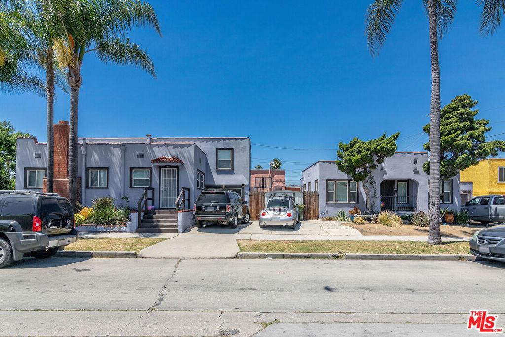 5958 7TH Avenue #  Los Angeles CA 90043
