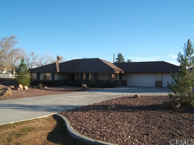 20139 CHICKASAW Road Apple Valley CA 92307