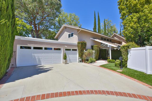 Photo of 2136 Waterby Street, Westlake Village, CA 91361