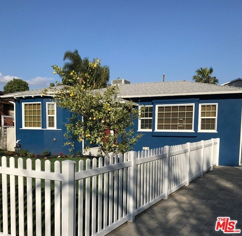 Single Family Home for Rent at 4724 Farmdale Avenue North Hollywood, California 91602 United States