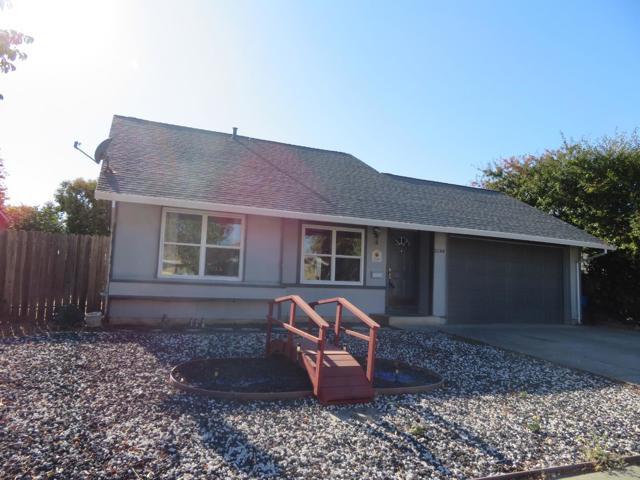 2549 Sunrise Dr, Fairfield, CA 94533