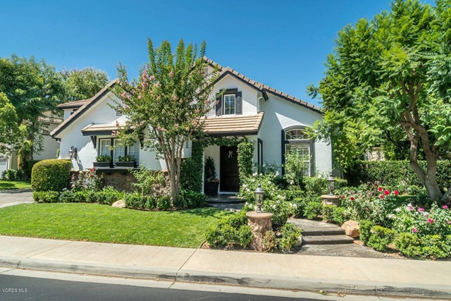 Photo of 33 Oak View Court, Simi Valley, CA 93065