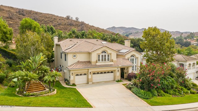 Photo of 308 High Meadow Street, Simi Valley, CA 93065