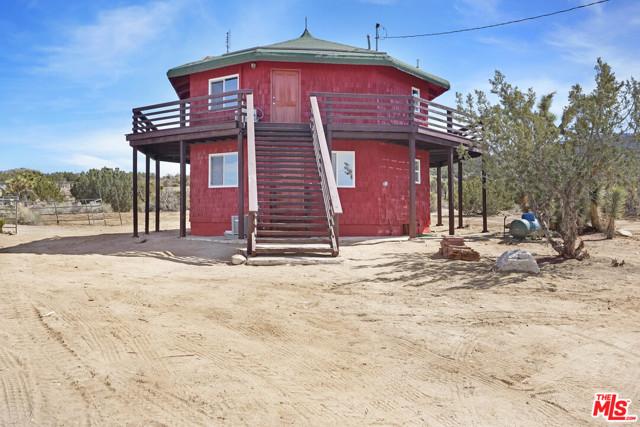 1979 Vista Road Pinon Hills CA 92372