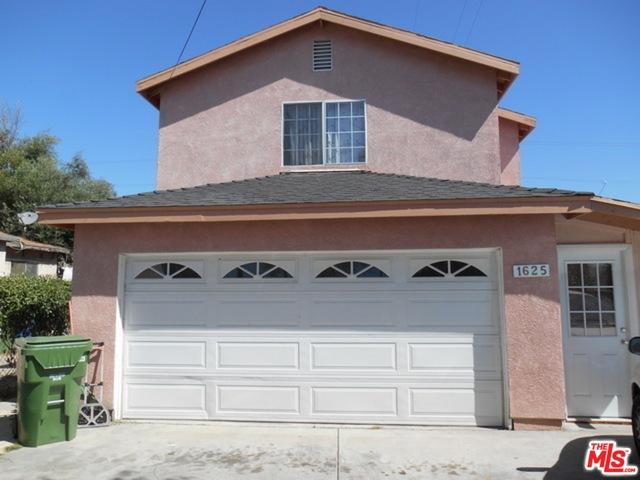 1625 49Th Street, Los Angeles, California 90011