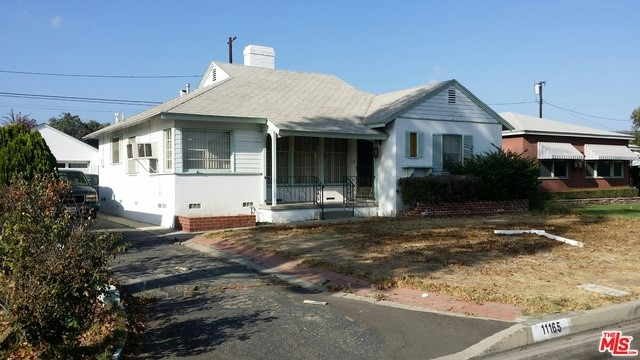 11165 HADLEY Street Whittier, CA 90606 is listed for sale as MLS Listing 16161002