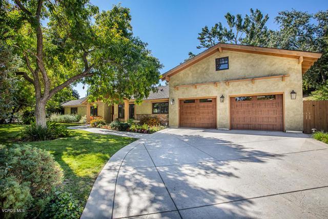Photo of 1463 La Jolla Drive, Thousand Oaks, CA 91362