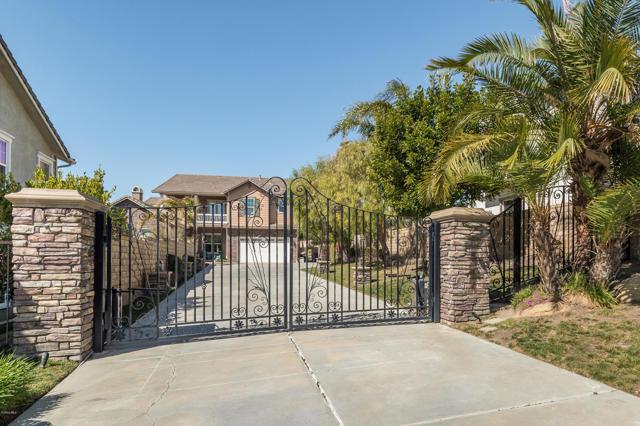 地址: 4785 Westwood Street, Simi Valley, CA 93063