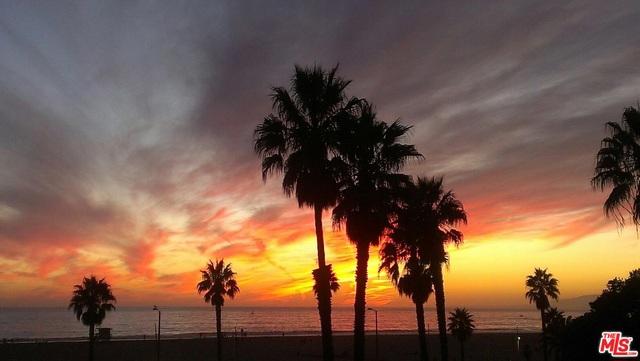 Condominium for Rent at 2101 Ocean Avenue Santa Monica, California 90405 United States