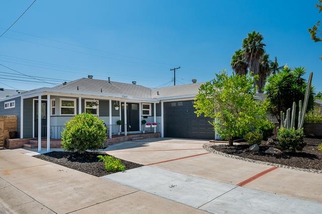 5349 WARING RD.  San Diego CA 92120