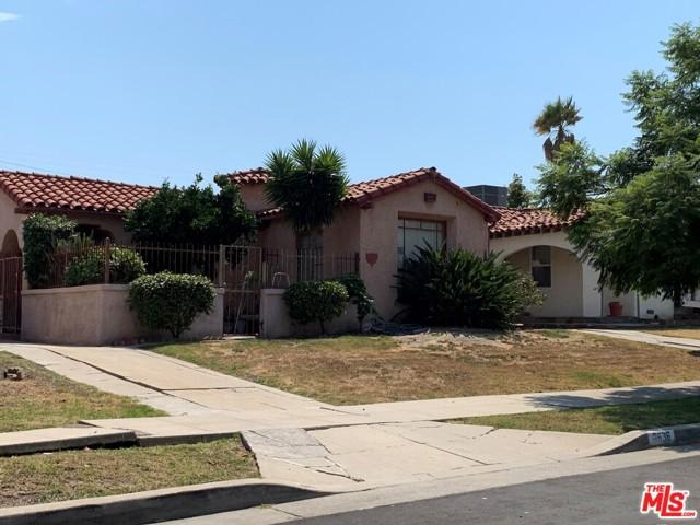 3636 W 61St St, Los Angeles, CA 90043