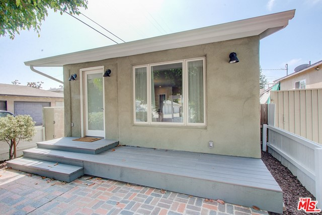 11316 Matteson Ave, Culver City, CA 90066 photo 32
