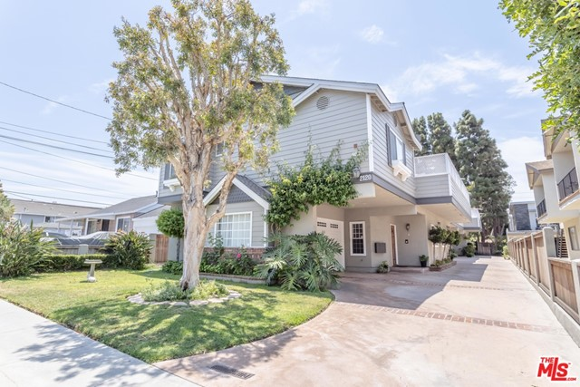 2120 Rockefeller B Redondo Beach CA 90278