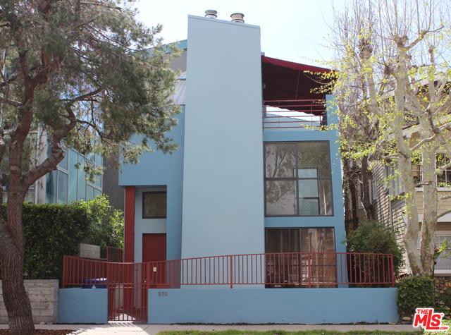 570 Rialto Venice CA 90291