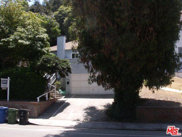 406 ENTRADA Dr, Santa Monica, CA 90402