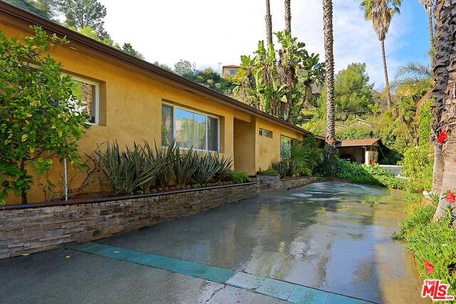 2415 COLDWATER CANYON Drive #  Beverly Hills CA 90210