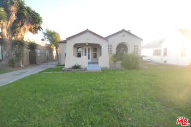 Rental Homes for Rent, ListingId:30521847, location: 1844 79TH Street Los Angeles 90047