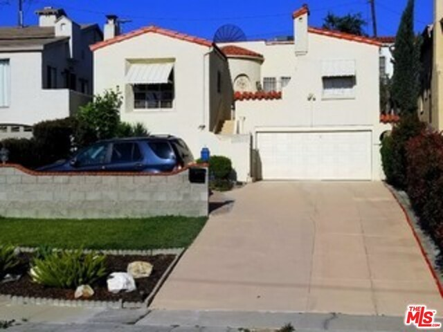 6120 VERDUN Los Angeles CA 90043
