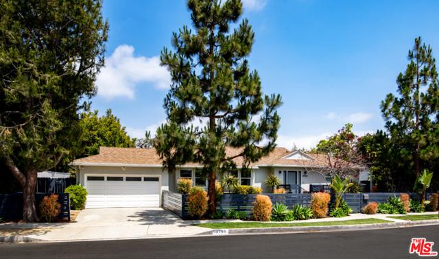 3708 Coolidge Los Angeles CA 90066