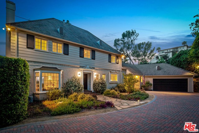 Photo of 601 SECLUSION Lane, Glendale, CA 91207