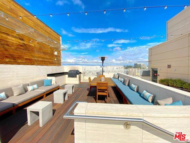 1755 Ocean 702, Santa Monica, CA 90401 photo 33