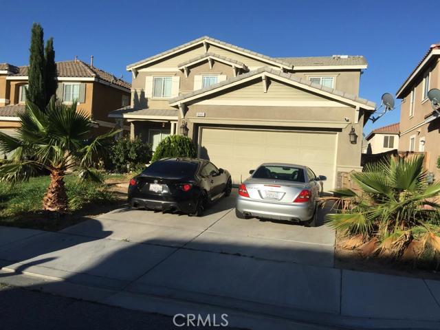 9045 Calico Court Oak Hills CA 92344