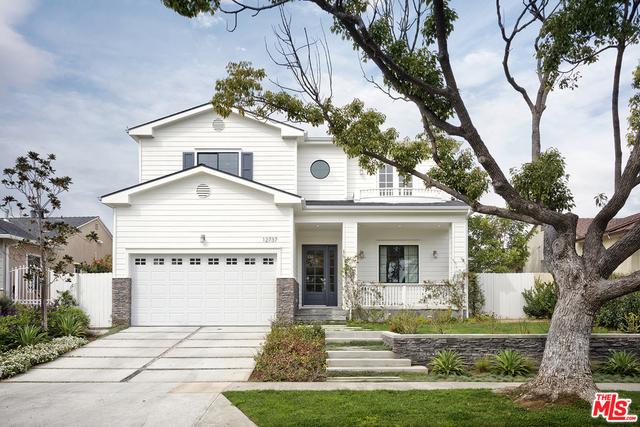 12737 INDIANAPOLIS Street, Los Angeles CA 90066