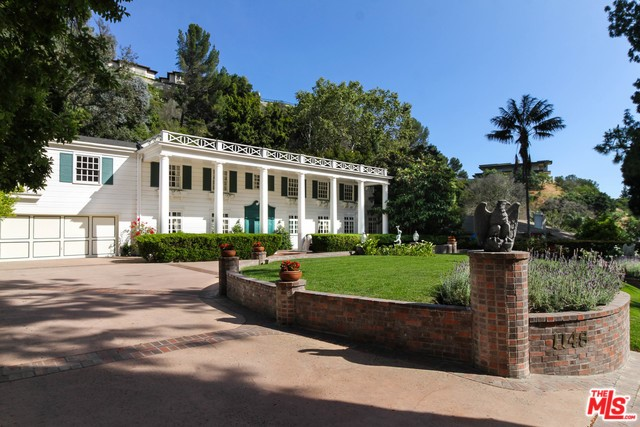 1148 COLDWATER CANYON Drive #  Beverly Hills CA 90210