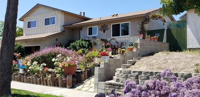 4085 Mira Costa Street  Oceanside CA 92056