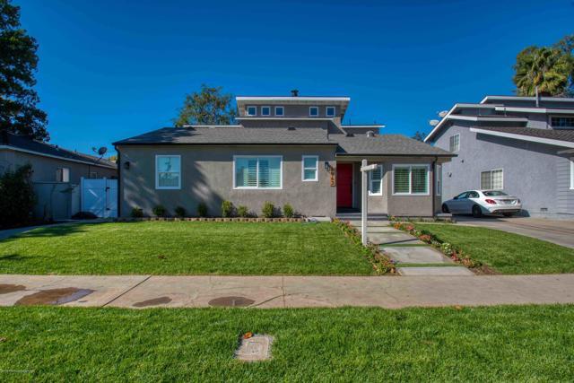 Photo of 4943 Sunnyslope Avenue, Sherman Oaks, CA 91423