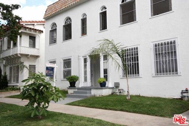 Condominium for Rent at 444 Orange Grove Avenue N Los Angeles, California 90036 United States