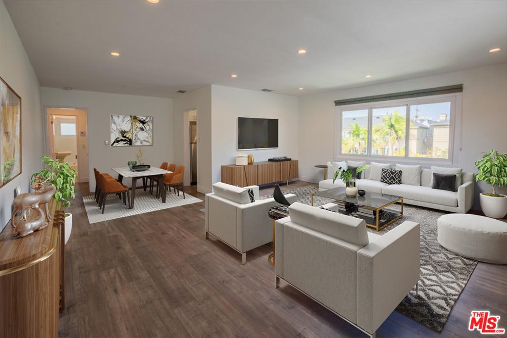 9588 W Olympic Boulevard # 4 Beverly Hills CA 90212