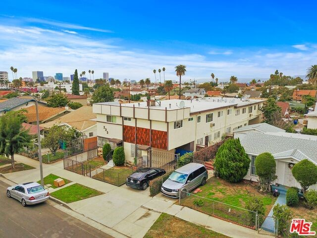 Single Family for Sale at 233 Park View Street N Los Angeles, California 90026 United States