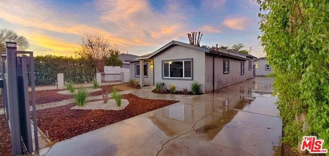 22021 CANTLAY Street, Canoga Park, CA 91303