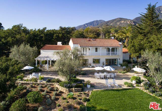 Single Family Home for Sale at 730 LILAC Drive Santa Barbara, California 93108 United States